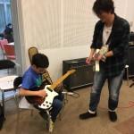 おんがく:ギターを弾こう